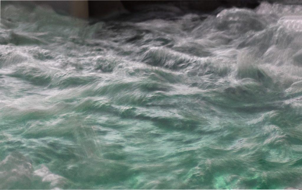 Acqua Termale - dettaglio